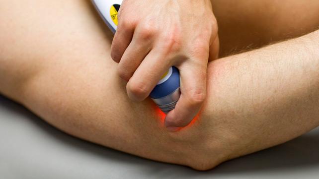 лазер терапия