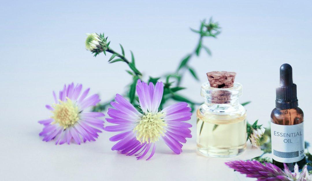 Топ 3 етерични масла в помощ при настинка и грип