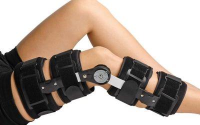 В помощ на коляното – шината, или какво трябва да знаем за нея