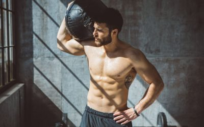 5 fitness mistakes that lead to shoulder pain