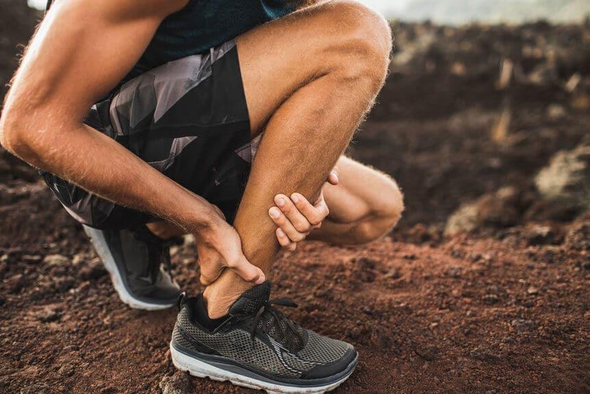 тендиноза на крака