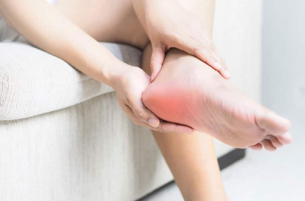 Plantar fasciitis – 10 easy steps to overcome