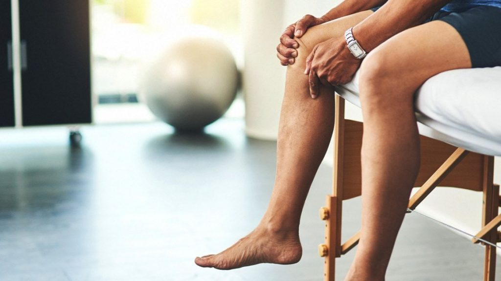 На фокус - травми на коляното. Скъсан менискус.